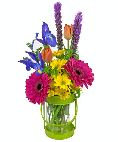 Sure to be a best seller, order Flower Power  now for same day delivery.