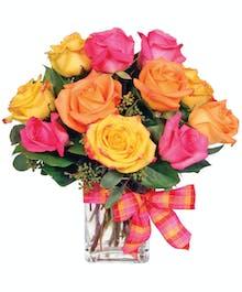 Tango Roses
