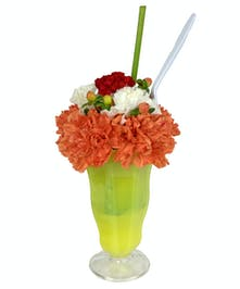 Cute, sweet, and long lasting, to celebrate any Summer occasion.