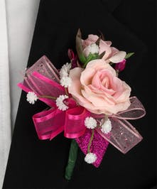 Add the finishing touch to your formal attire with prom flowers from Zeidler's.