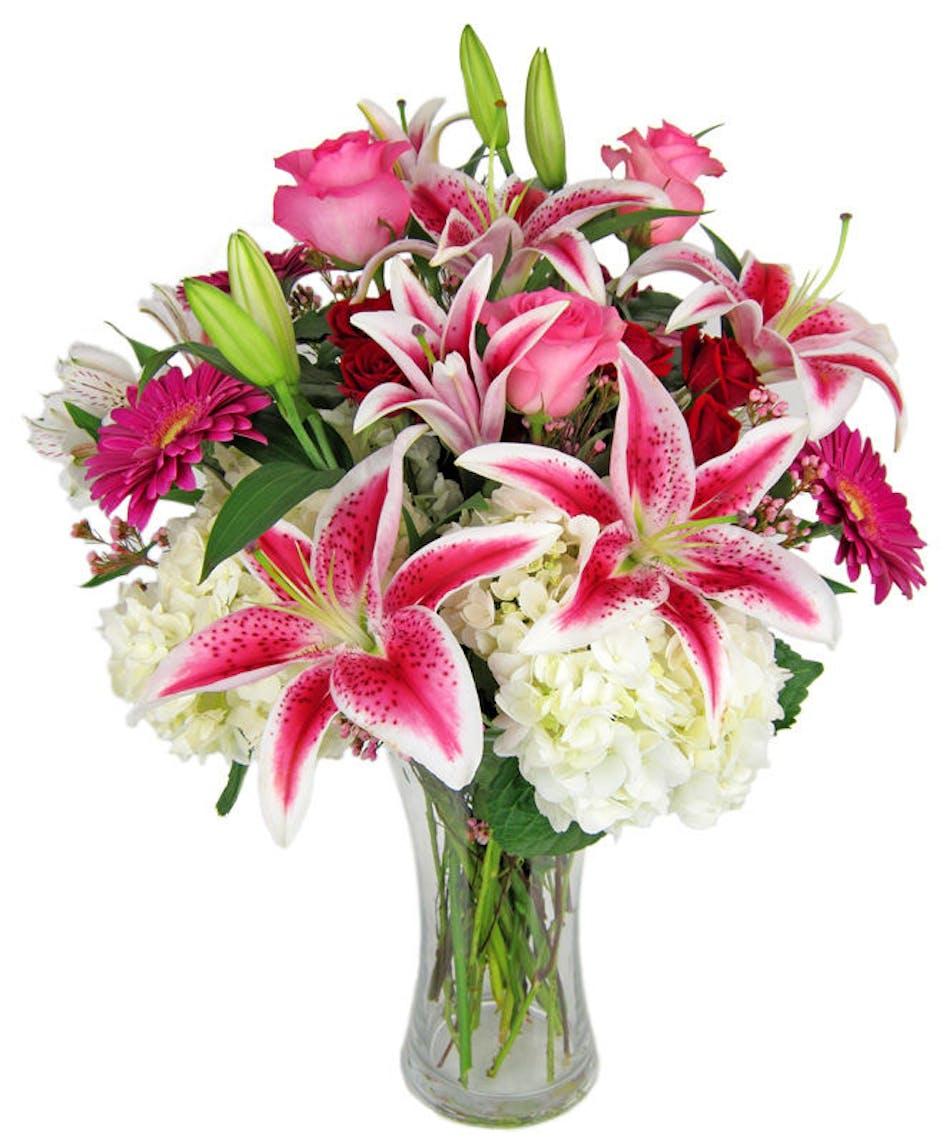 Love Struck Zeidler S Flowers Evansville Indiana