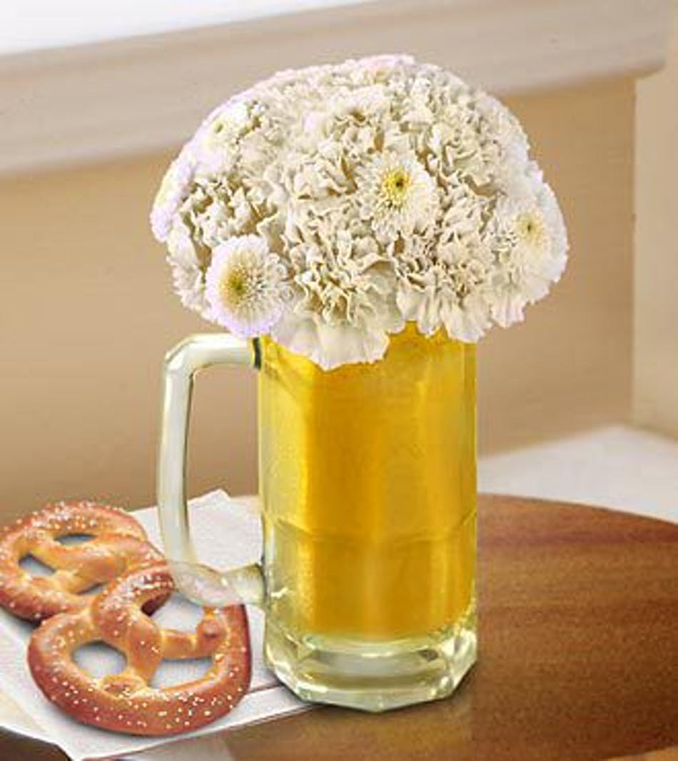 Cheers to You Bouquet | Zeidler\'s Flowers