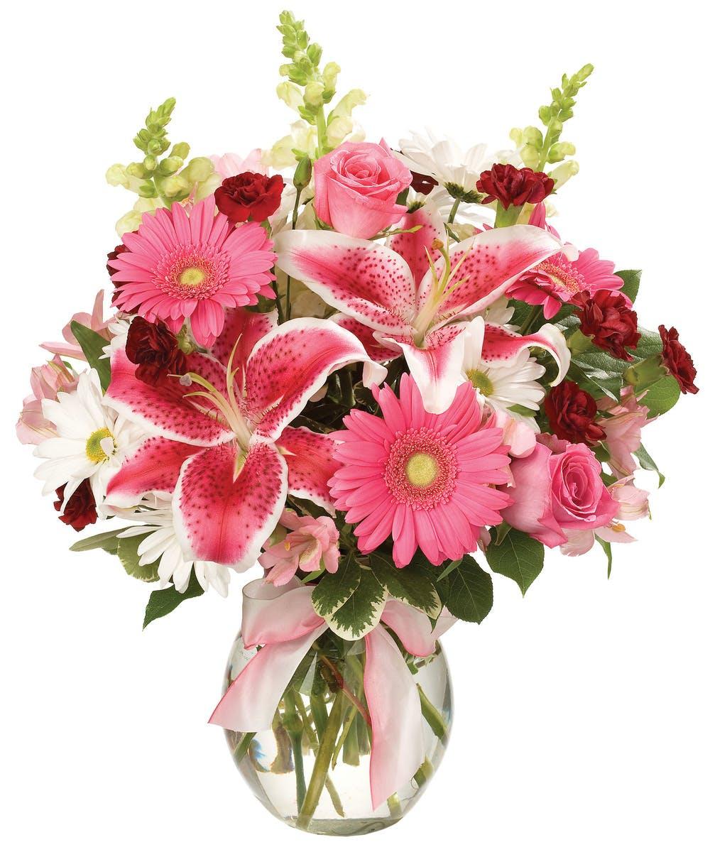 Evansville In Flower Delivery Bella Rosa Zeidler S