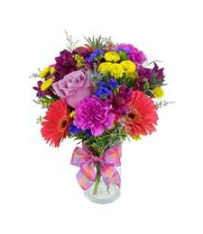 Make Their Day Bouquet