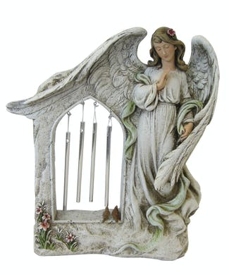 Angel with Chime