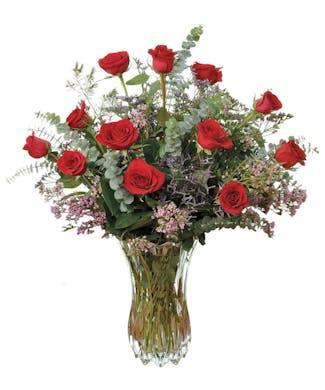 Ultimate Roses