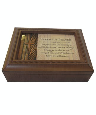 Music Box - Serenity Prayer