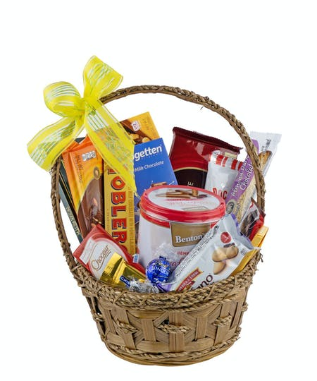 Gift & Snack Baskets