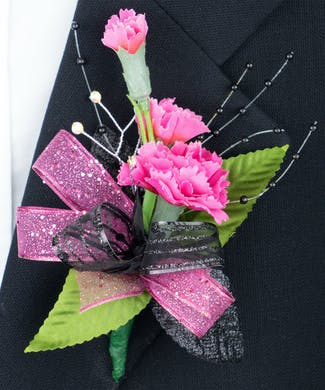 Darling Boutonniere
