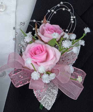 Enchanted Boutonniere