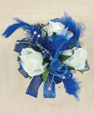 Boldly Beautiful Corsage