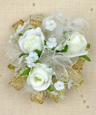 Endearing Corsage
