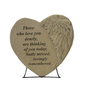 Heart Stone - Those who Love