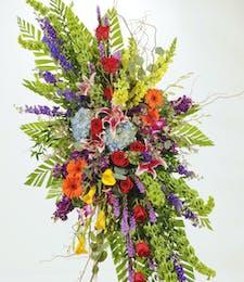 Heavenly Garden - Easel Spray