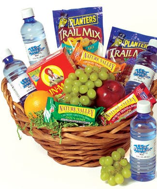 Health Basket