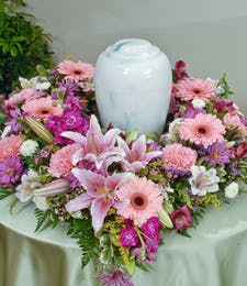 Loving Sentiments - Memorial Urn